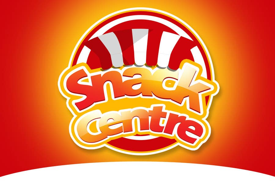 #42 for Logo Design for Snack Centre by rogeliobello