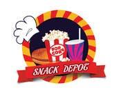 Bài tham dự #34 về Graphic Design cho cuộc thi Logo Design for Snack Centre