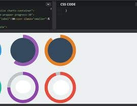 #48 untuk Build 3 loading bars. oleh Codeitsmarts