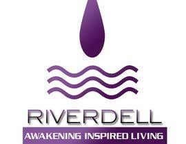#574 para Logo Design for Riverdell Spiritual Centre de daniel1024
