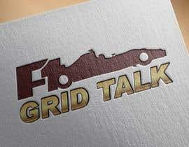 #7 untuk Design a Logo for F1 themed website oleh Fittiani