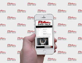#25 untuk Design a Logo for F1 themed website oleh Fittiani