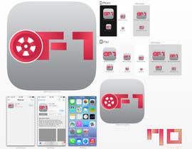 #8 untuk Design a Logo for F1 themed website oleh Mohamedaalabou
