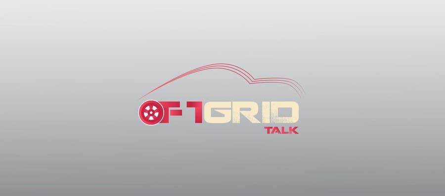Penyertaan Peraduan #                                        23                                      untuk                                         Design a Logo for F1 themed website