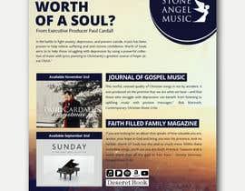 #23 untuk Advertisement for Family Magazine oleh Azaz4911
