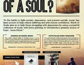 #12 untuk Advertisement for Family Magazine oleh juandelange