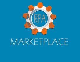 #50 for Logo Creation for Innovative online marketplace business af kmaranon