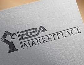 #57 for Logo Creation for Innovative online marketplace business af Design4ink