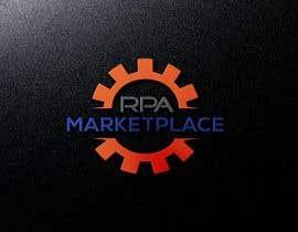 #58 for Logo Creation for Innovative online marketplace business af Design4cmyk