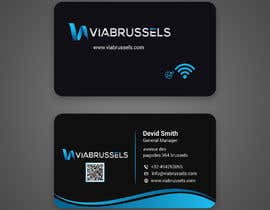 #18 for Business Cards for my chauffeur website by dipangkarroy1996