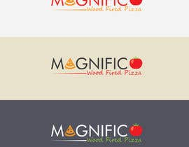 #109 for Logo For Wood Fired Pizza Restaurant by badrddinregragui