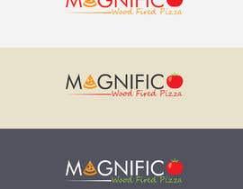 #109 untuk Logo For Wood Fired Pizza Restaurant oleh badrddinregragui