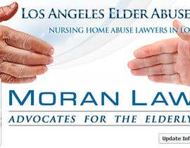 #17 para Facebook Cover Photo Design for Moran Law por twindesigner