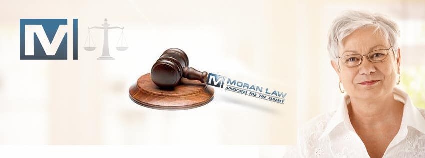 #57 for Facebook Cover Photo Design for Moran Law by maygan