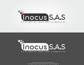 #245 for Logo Inocus by deverasoftware