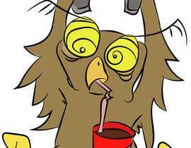 #74 for Simple Owl Logo Designs af ToaMota