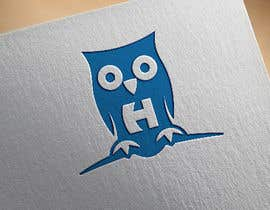 #63 for Simple Owl Logo Designs af miranhossain01
