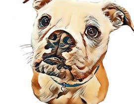 #2 for Bulldog Graphic/Pop Art by mario91sk
