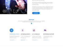 Nro 22 kilpailuun Redesign My website käyttäjältä mohincse
