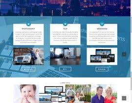 Nro 6 kilpailuun Create a WordPress Template käyttäjältä owaisanjum97