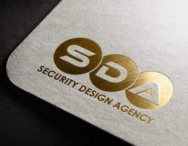 Nro 110 kilpailuun Security Design Agency - Logo & Corporate ID käyttäjältä noishotori