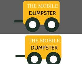 "#52 для I need some Graphic Design ""The mobile dumpster"" от mdhazratwaskurni"