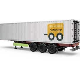 "#56 для I need some Graphic Design ""The mobile dumpster"" от mdhazratwaskurni"