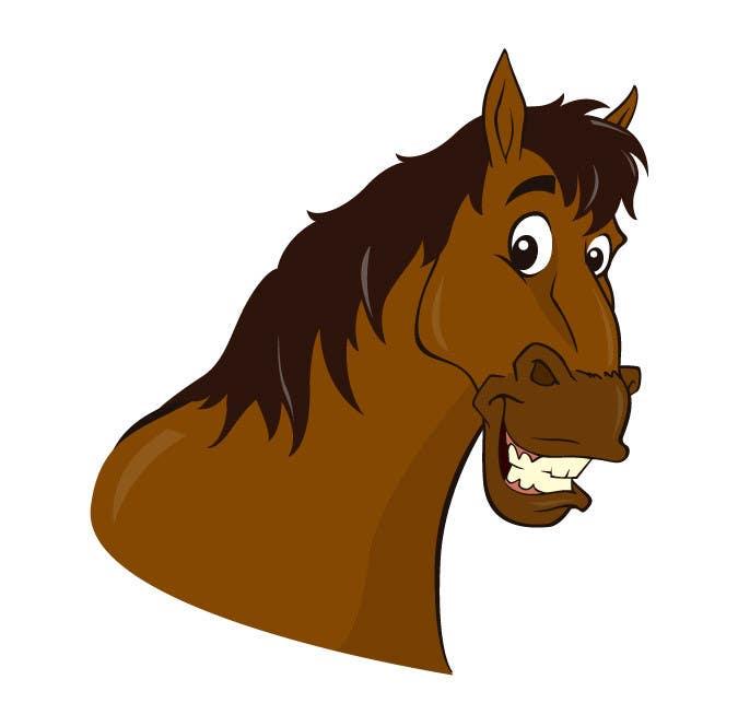 Картинку поросенка, лошадиная морда смешной рисунок
