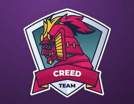 #33 для Gaming logo for online gaming SA team от MareGraphics