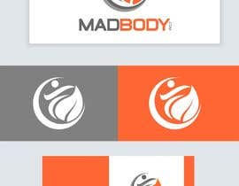 #56 for Logo Design for madbody.com by jummachangezi
