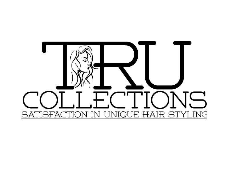 Penyertaan Peraduan #                                        46                                      untuk                                         Design a Logo, packaging, website banner for Hair Business