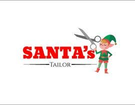 #51 for I need a logo for a business named Santa's Tailor We make fine Christmas clothing and professional Santa Suits by atamosina