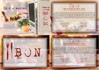 Flyer Design for Bon a Manger için Graphic Design1 No.lu Yarışma Girdisi