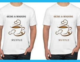 nº 62 pour T-Shirt design needed par mdredoy1