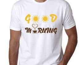 nº 38 pour T-Shirt design needed par sejim8668