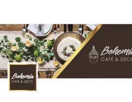 #33 para BOHEMIA CAFÉ de luismiguelvale