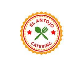 #53 for EL Antojo Catering by bargi92