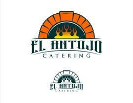 #26 for EL Antojo Catering by linggarjt