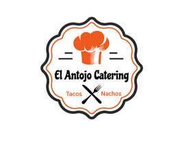 #73 for EL Antojo Catering by carolingaber