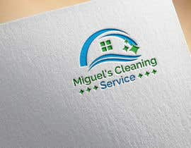 #93 for Miguel's Cleaning Service by iamwdjm