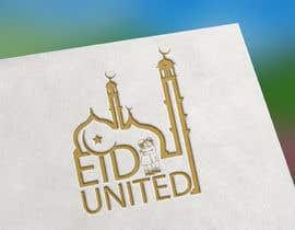 #24 for Design a logo for Eid United af rakibul49