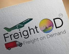#10 para Design a Logo for Freight Company por shunain18