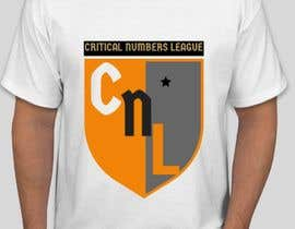 #42 , Design a championship logo for our  'Critical Numbers League', which will be printed on podium flags for past and future years 来自 khaledibles1