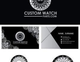 #12 untuk Brand a new company and Design Shopify Template oleh makwanajasmin