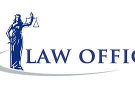 #16 untuk Design a Logo for Law Office oleh thimsbel