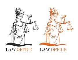 #32 untuk Design a Logo for Law Office oleh nadiashams
