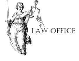 #31 untuk Design a Logo for Law Office oleh andrewd2000