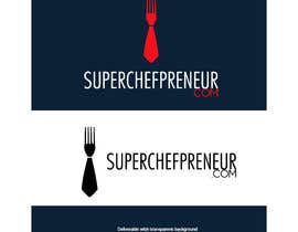 #93 for Super Chefpreneur Logo by mbasil98