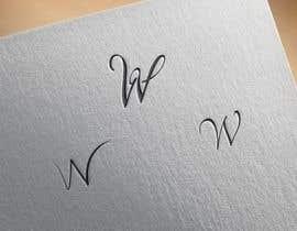 #19 for design fashion logo, like attachment by Fahad370
