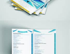 #43 untuk Layout and Design of Brochure and PowerPoint oleh ejaz2030